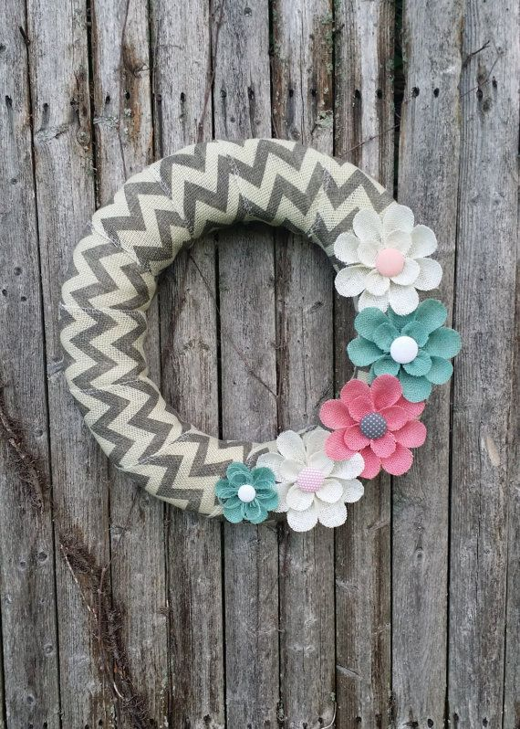 Hey, I found this really awesome Etsy listing at https://www.etsy.com/listing/162761198/easter-wreath-spring-wreath-burlap