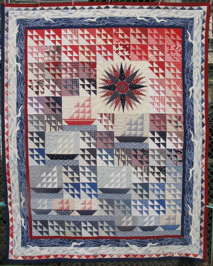 17 Best Images About Quilts Hst S On Pinterest