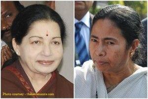 People's verdict for Didi and Amma, anti incumbency को दिया चकमा