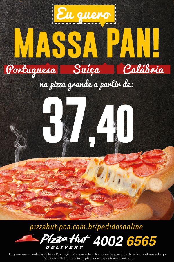Pizza Hut - Porto Alegre