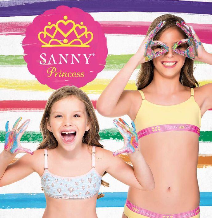 Linha Princess by Sanny