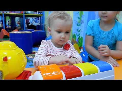 Детский развлекательный центр «ЧУНГА - ЧАНГА»