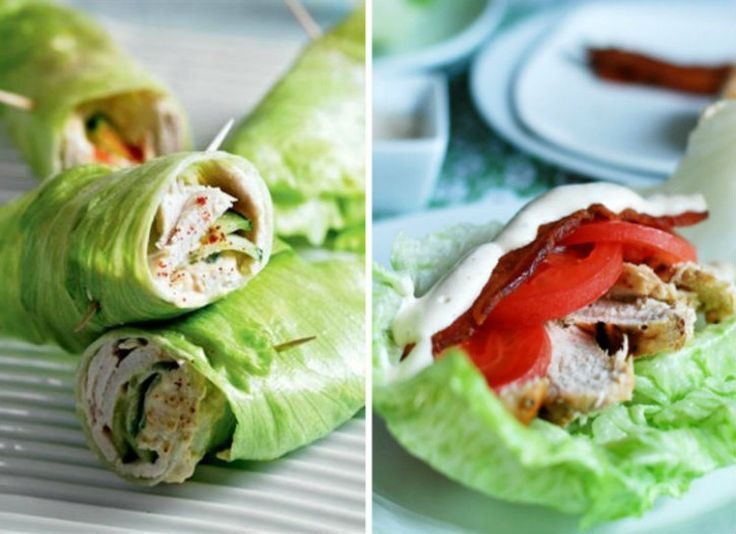 Avocado Recipes Healthy Lunch Ideas Gluten Free