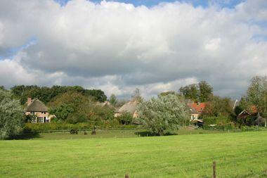 Stadje Bronckhorst Gelderland