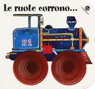 scaricare ebook LE RUOTE CORRONO. I BUCHINI .pdf.epub.mobi gratis italiano