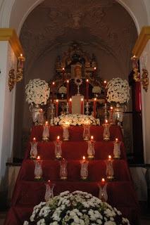 Burguillos Viajero: 87. BURGUILLOS (I): 24 de Marzo de 2005.