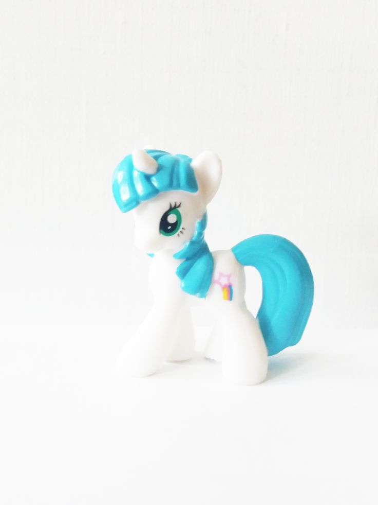 Rainbow Wishes My Little Pony Blind Bag Wave 15