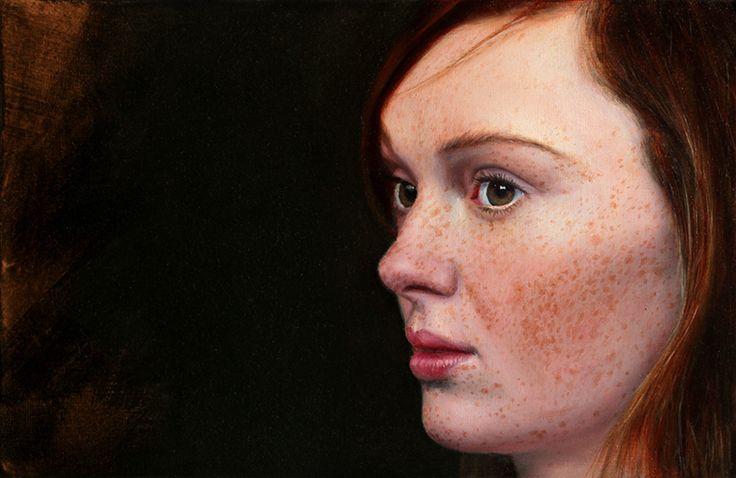 Michal Ozibko Den II. 37x57cm oil on canvas 2016