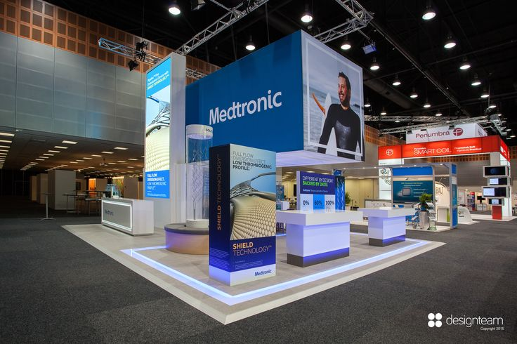 MEDTRONIC @ WFITN Medtronic is a major sponsor at this world congress for Interventional and Therapeutic Neuroradiologists.