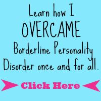 Week 1 of 8 - HealingFromBPD.org - Borderline Personality Disorder Blog: Seeking Safety: Beyond the Borderline Into Trauma Recovery