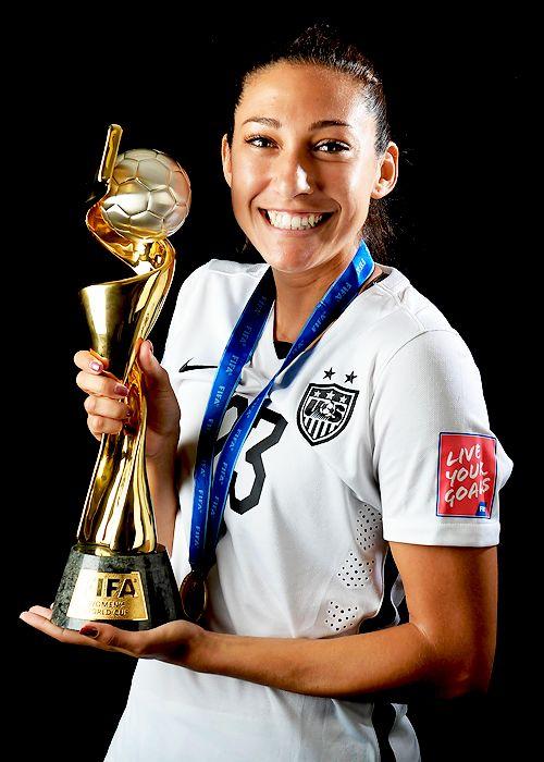 Christen Press | Soccer Stars | Pinterest | Posts and World