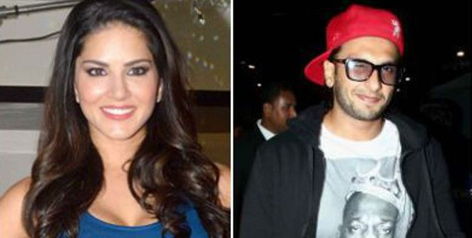 Sunny Leone Wants To Watch Mastizaade With Ranveer Singh! Find Out Why