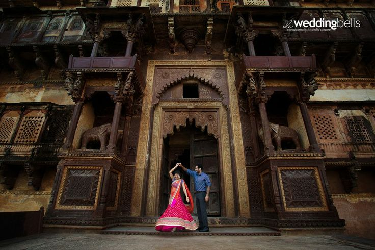 deweddingbells (New Delhi - India): As photographers, we don't just immortalize the small magical moments and essence of the event, but we give you a chance to relive the thrill of that first shy look that melts your heart. To contact us visit http://www.myweddingbazaar.com/vendor.php?tpages=4page=3vendor_type=Photographer
