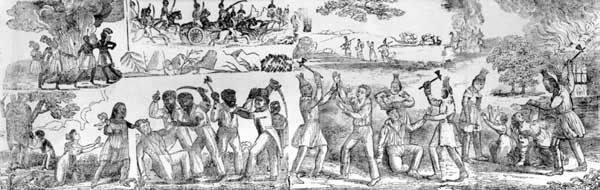 Once Lost Under the Umbrella of the American Indian Wars, the Rebellion of the Black Seminoles is Re-Discovered