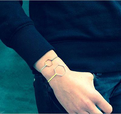 Essa Design bracelets