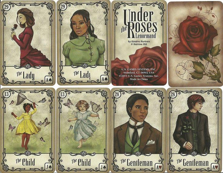 Les différentes versions des  cartes Lenormand - Page 16 25d9e53a7a020e745d72e67648eb91c9--lenormand-oracle-cards