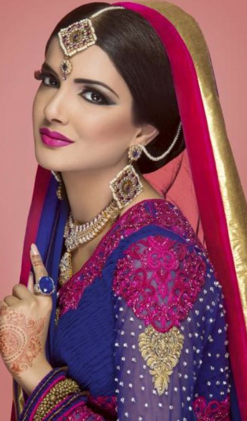 *Bridal Makeup*