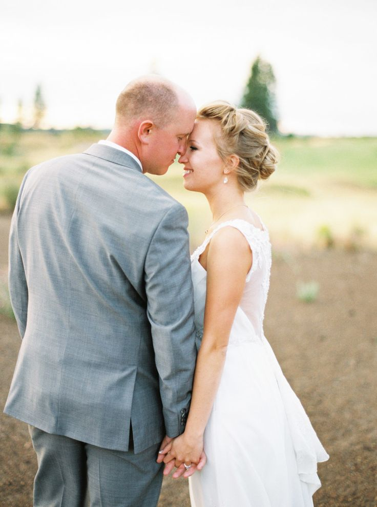 Trending Whimsical Elegant Oregon Ranch Wedding