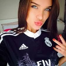 REAL MADRID GIRLS SEE MORE AT http://realinia.blogspot.com/2014/12/irina-shayk-farewell-to-2014-with.html