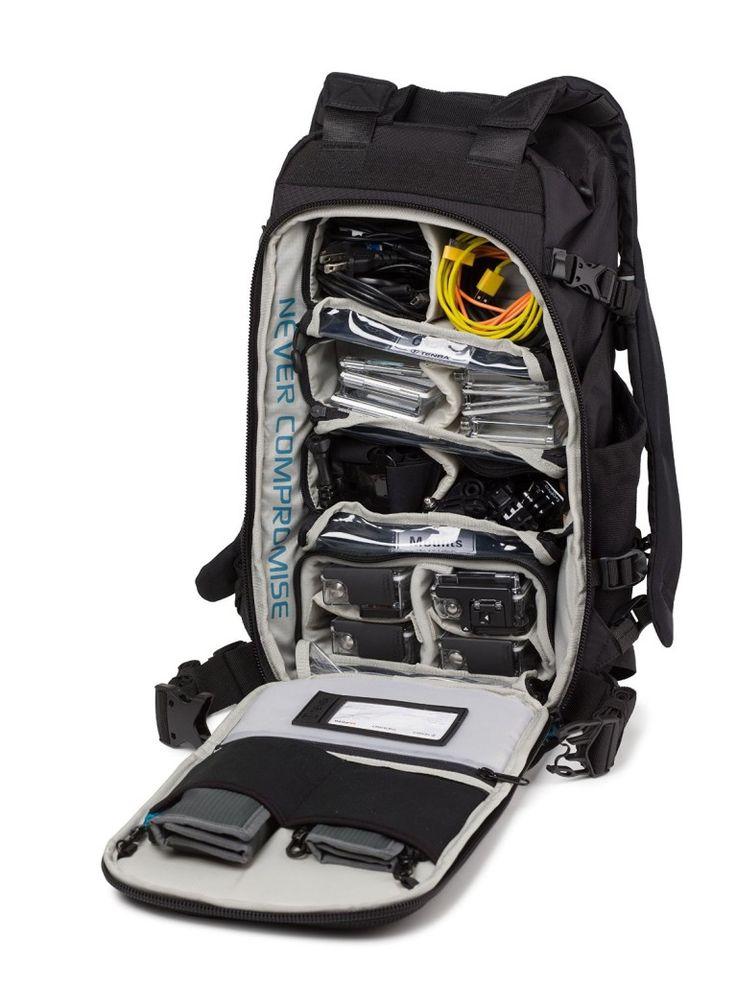 Tenba GoPro Backpack