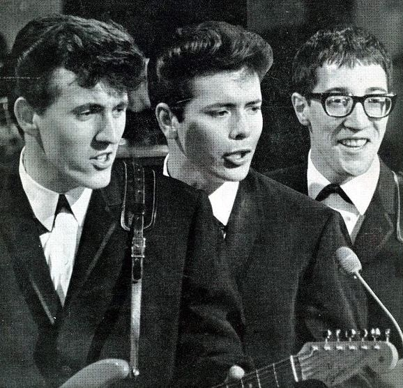 Bruce Welch: 17 Best Images About Cliff Richard On Pinterest