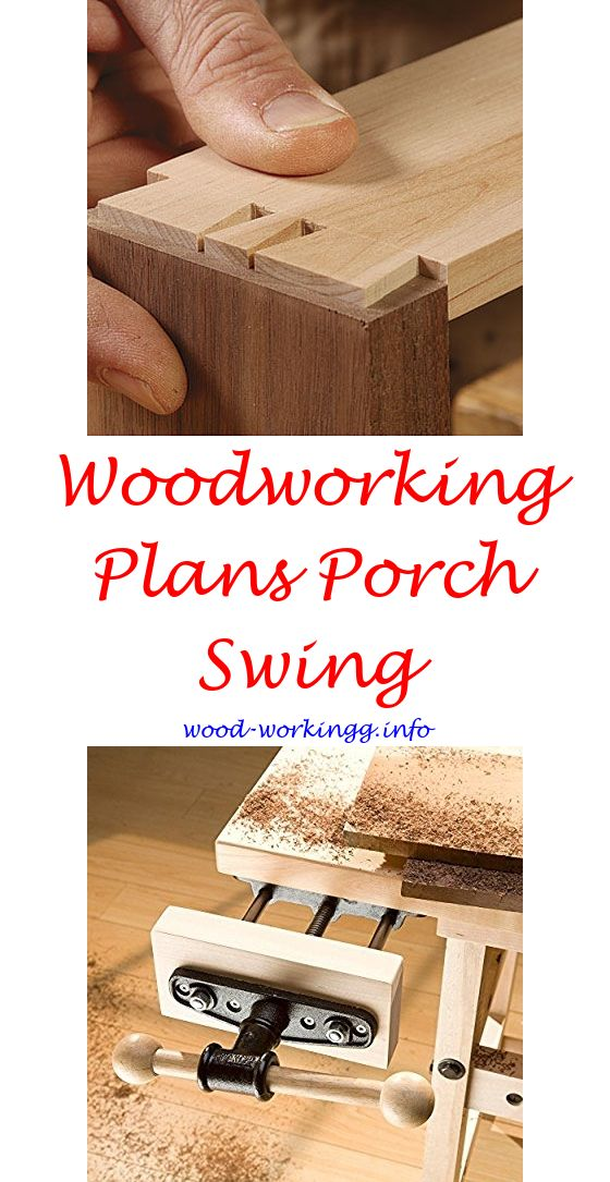 Mission Woodworking Plans