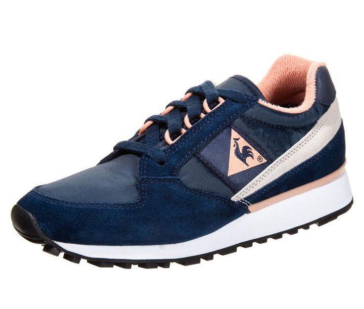 Chaussures Le Coq Sportif Bleu