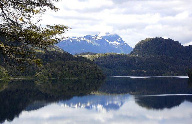 Nahuel Huapi, San Carlos de Bariloche. Argentina