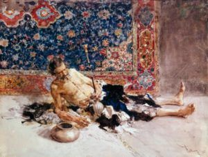 A retrospective at the Prado reveals the range and vigor of Marià Fortuny i Marsal, one of 19th-century Spain's greatest painters.
