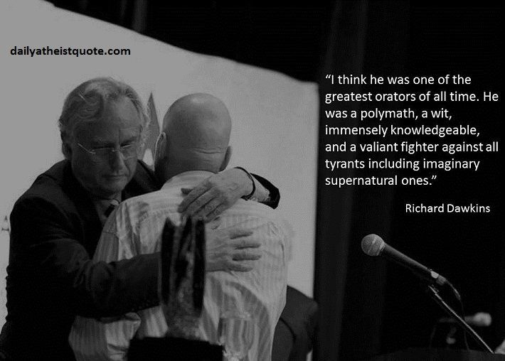 Christopher Hitchens   Arguably   The List