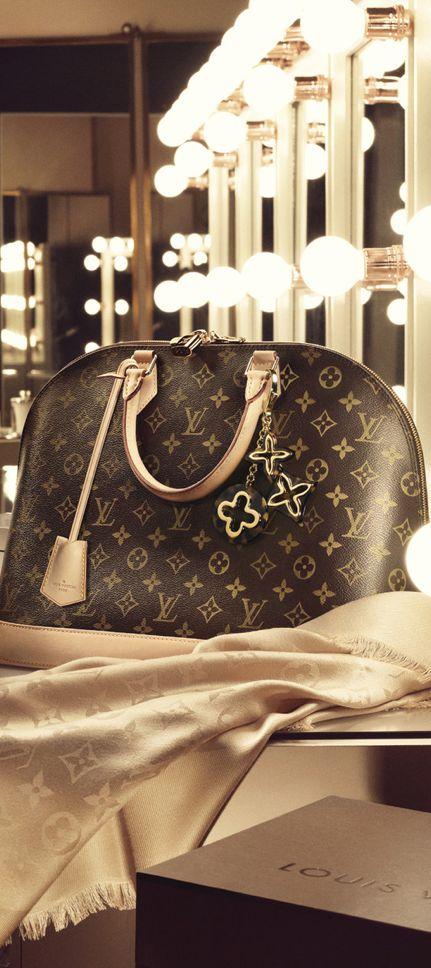 Louis Vuitton♥✤ | Keep the Glamour | BeStayBeautiful