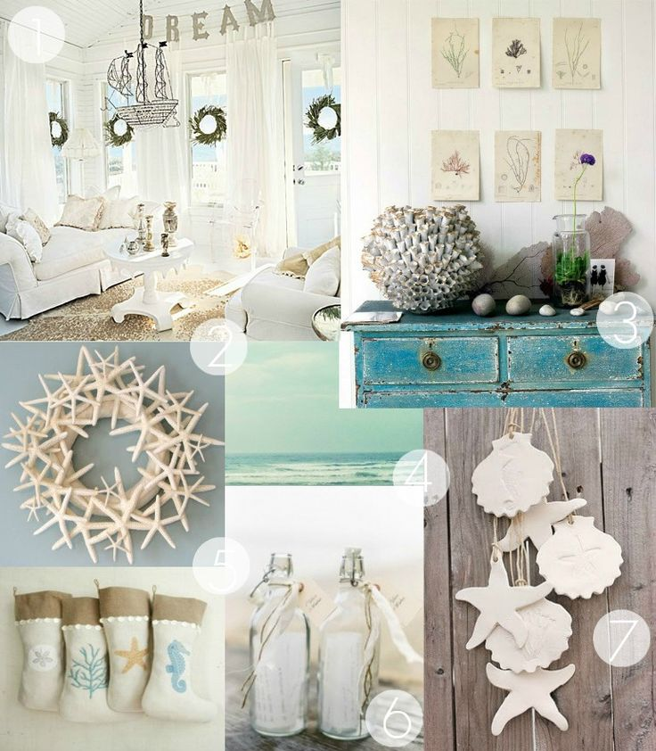 36 best Beach and Nautical Interiors images on Pinterest