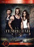 La Tempestad [4 Discs] [DVD], 25774351