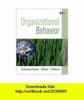30 best library alert february 25 2014 images on pinterest organizational behavior 11th eleventh edition text only john r schermerhorn fandeluxe Images