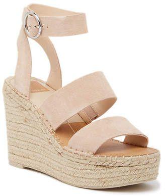 09b1602aa0e1 Dolce Vita Shaun Platform Wedge Sandal  sandals  summer  heels ...