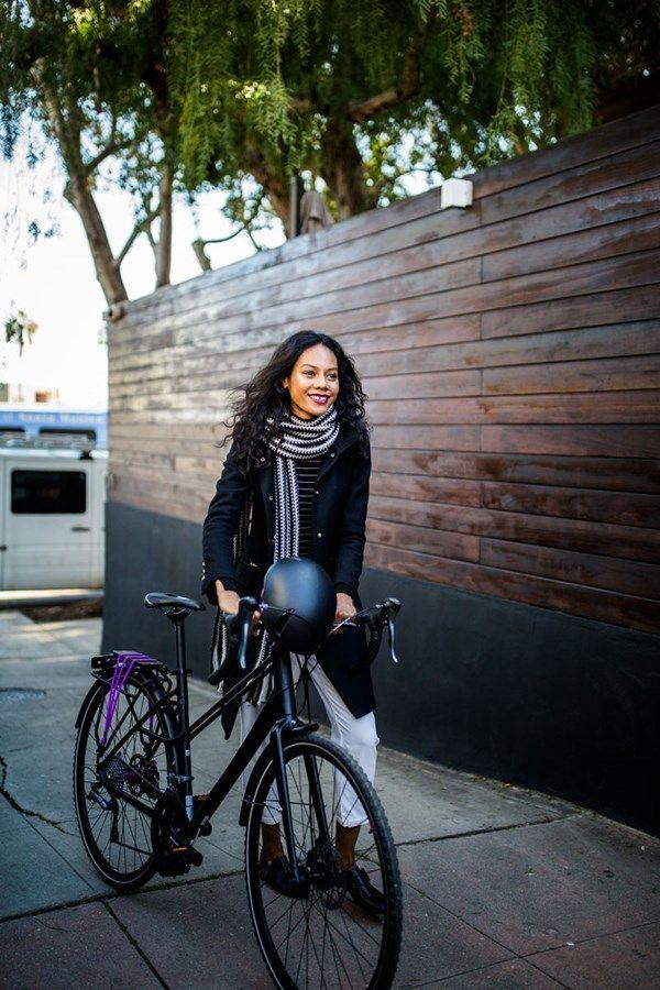 Resultado de imagen para latin women bike