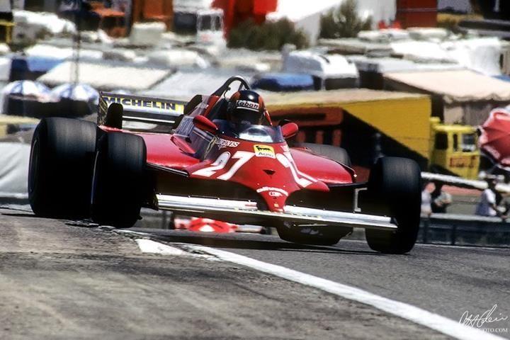 Gilles à son meilleur.