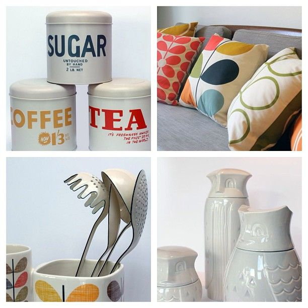Orla Kiely Instagram Photo By @Fiona Pitts (Fiona Pitts) | Statigram