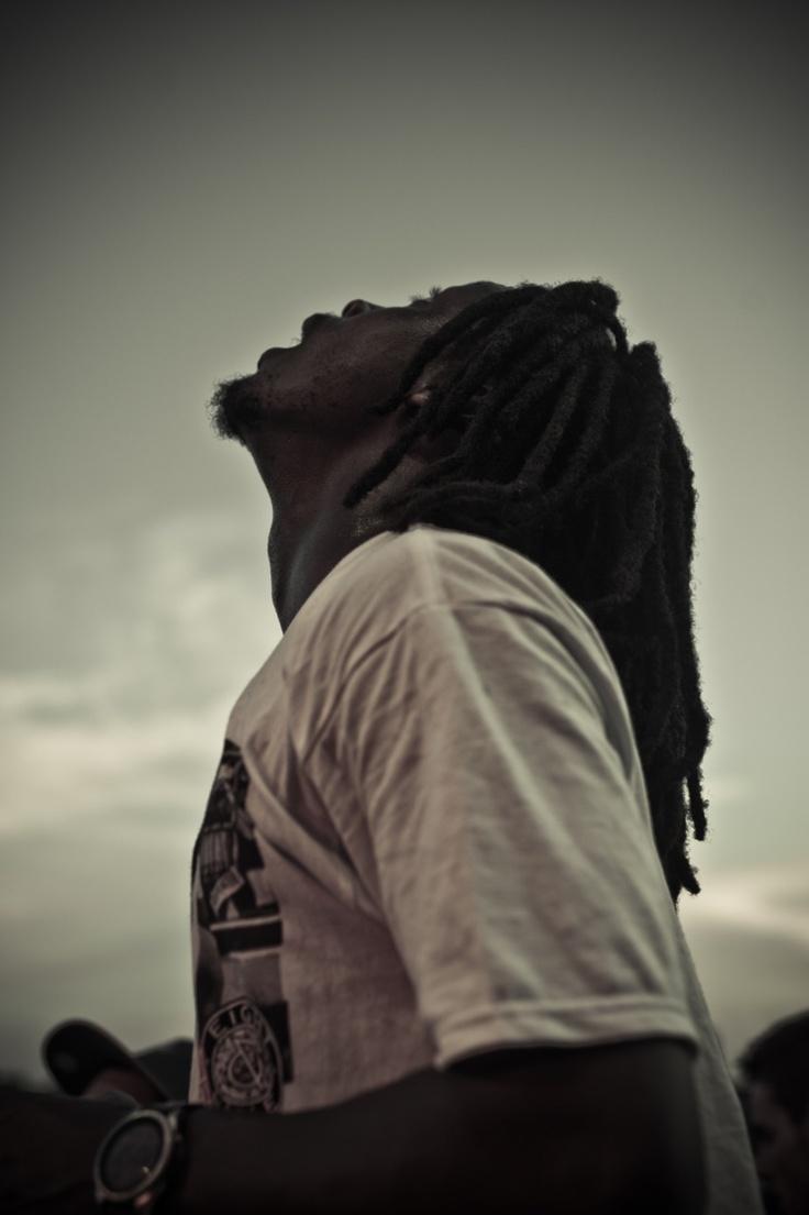 Concertfotografie Hip Hop Boogiedown zwart licht