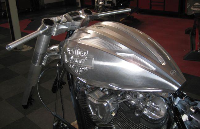 Milwaukee Billet Aluminum Gas Tank Custom Motorcycle Parts Bobber Parts Chopper Motorcycle Parts By Euroc Billet Aluminum Gas Tanks Custom Motorcycle Parts