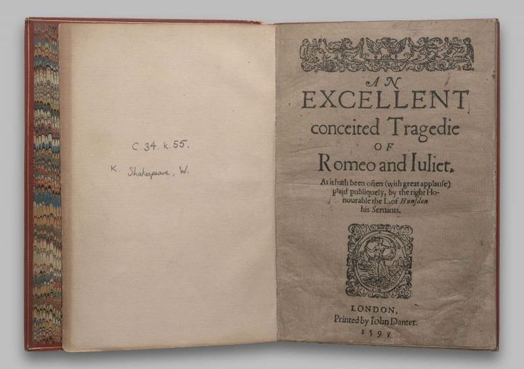 an analysis of william shakespeares most popular play romeo and juliet Shakespeare is perhaps most famous for romeo and juliet this play has seeped into the consciousness of popular which play did william shakespeare write.