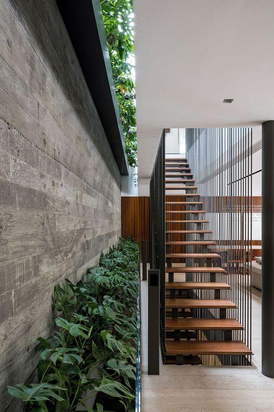 1000  ideas sobre barandas de escaleras pintadas en pinterest ...