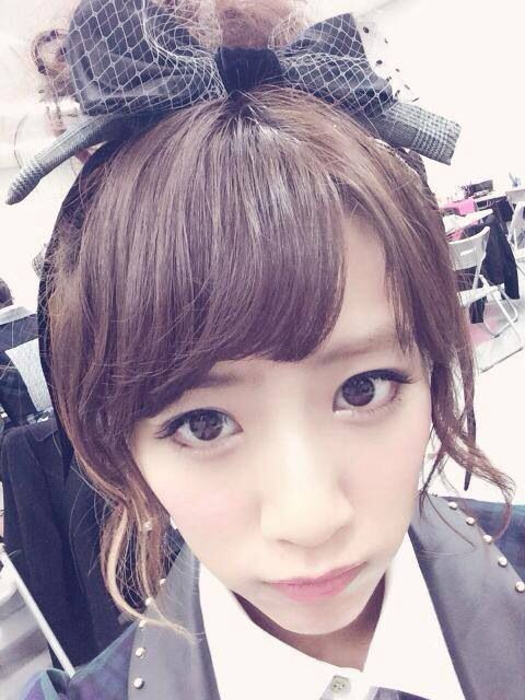 Takahashi Minami AKB48 captain