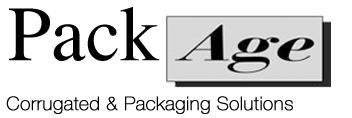 Pack Age - Corrugated & Packaging Solutions