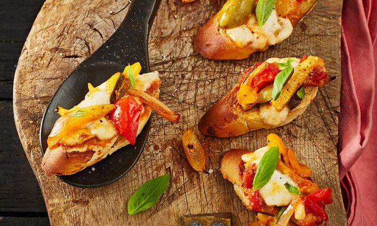 Italienische Mottoparty - feiern und wohlfühlen wie im Urlaub   Chefkoch.de
