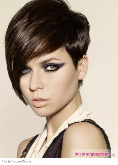 Miraculous 1000 Images About Hairdos For All Occasions On Pinterest Short Hairstyles Gunalazisus
