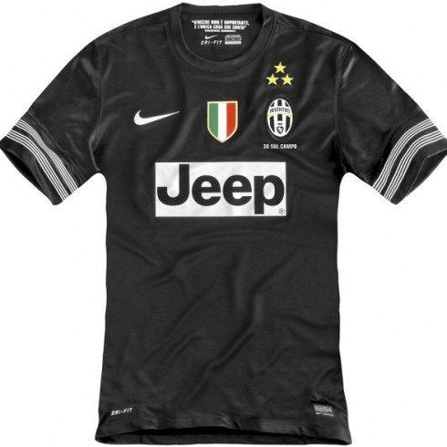 La Juventus 2012/13 Away Camiseta futbol [801] - €16.87 : Camisetas de futbol baratas online!