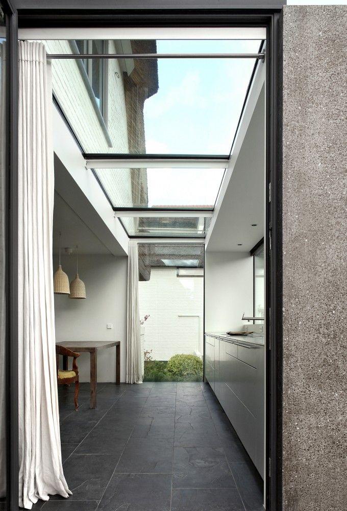 House N / Maxwan-Architects: Maxwan Location: Noordwijk, The Netherlands