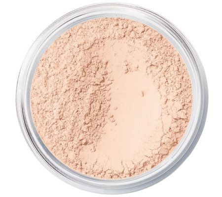 bareMinerals SPF 25 Mineral Veil, QVC, Color: Tinted ... can often get 15% or 20% off your first offer on the bareminerals website