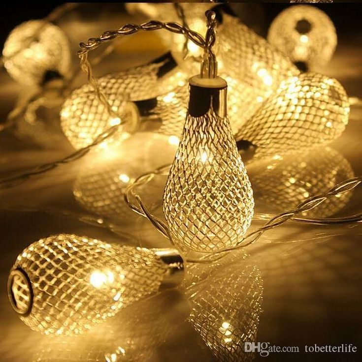 Decorative porch string lights and rose string lights of various kinds to satisfy your needs for us eu metal string light led bulbs 110v 220v golden drip lights 3w led strings for indoor decoration wedding christmas party holiday lights, check out the led strings provided by tobetterlife and you will love them!